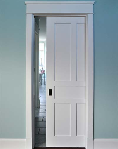 Custom Residential And Commercial Interior Doors Upstate