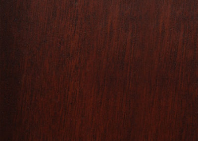 Merlot Red Mahogany