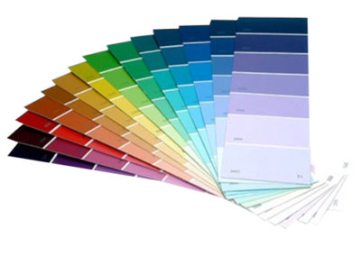 Match Many Paint Colors