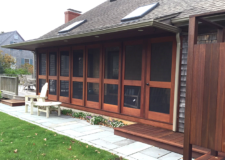 screened porches 12