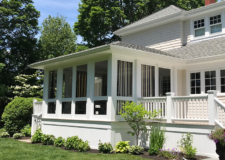 screened porches 16