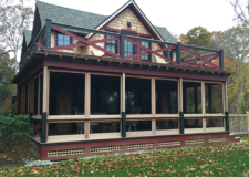 screened porches 19